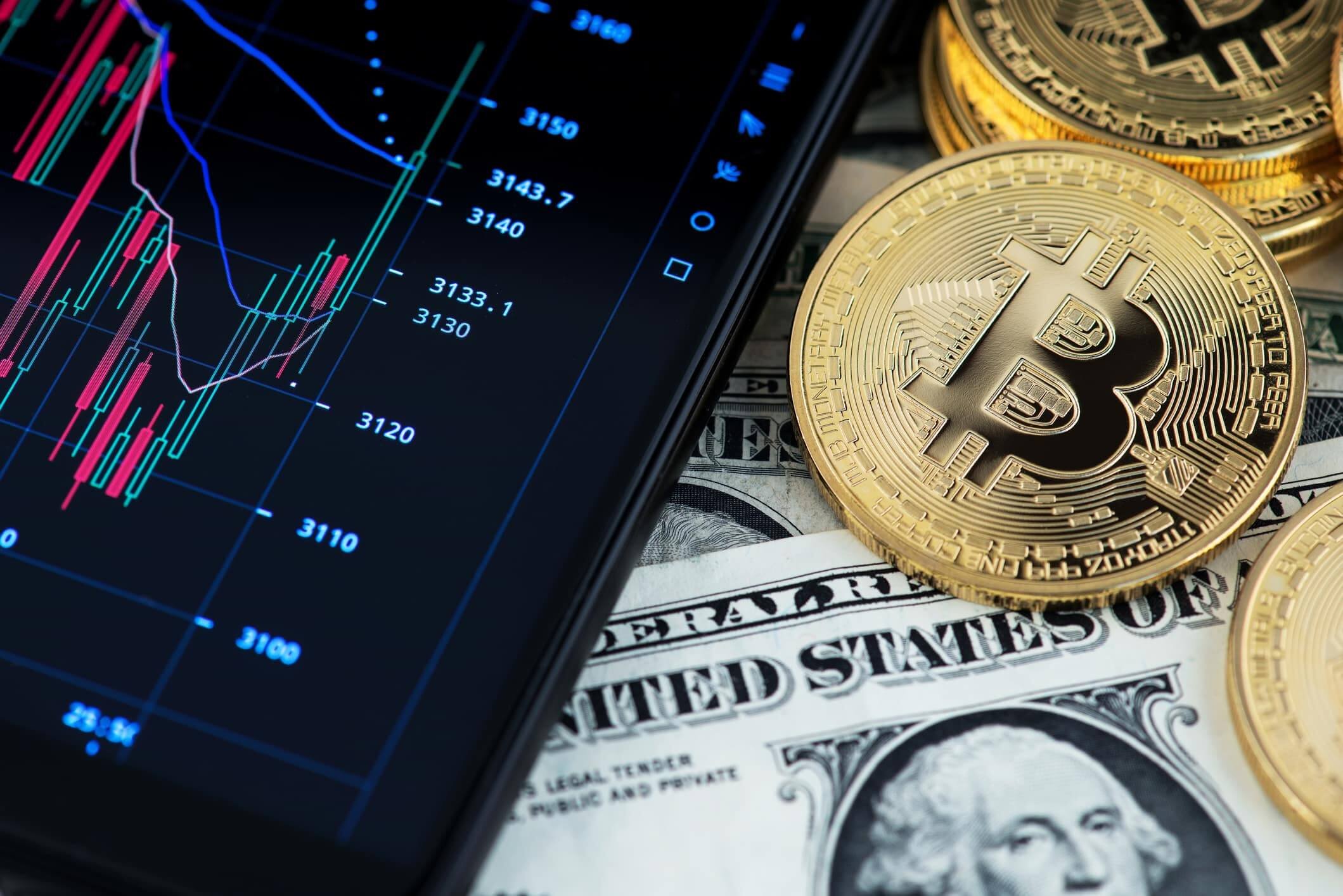 Cryptocurrency: what it is, its types, and how it works