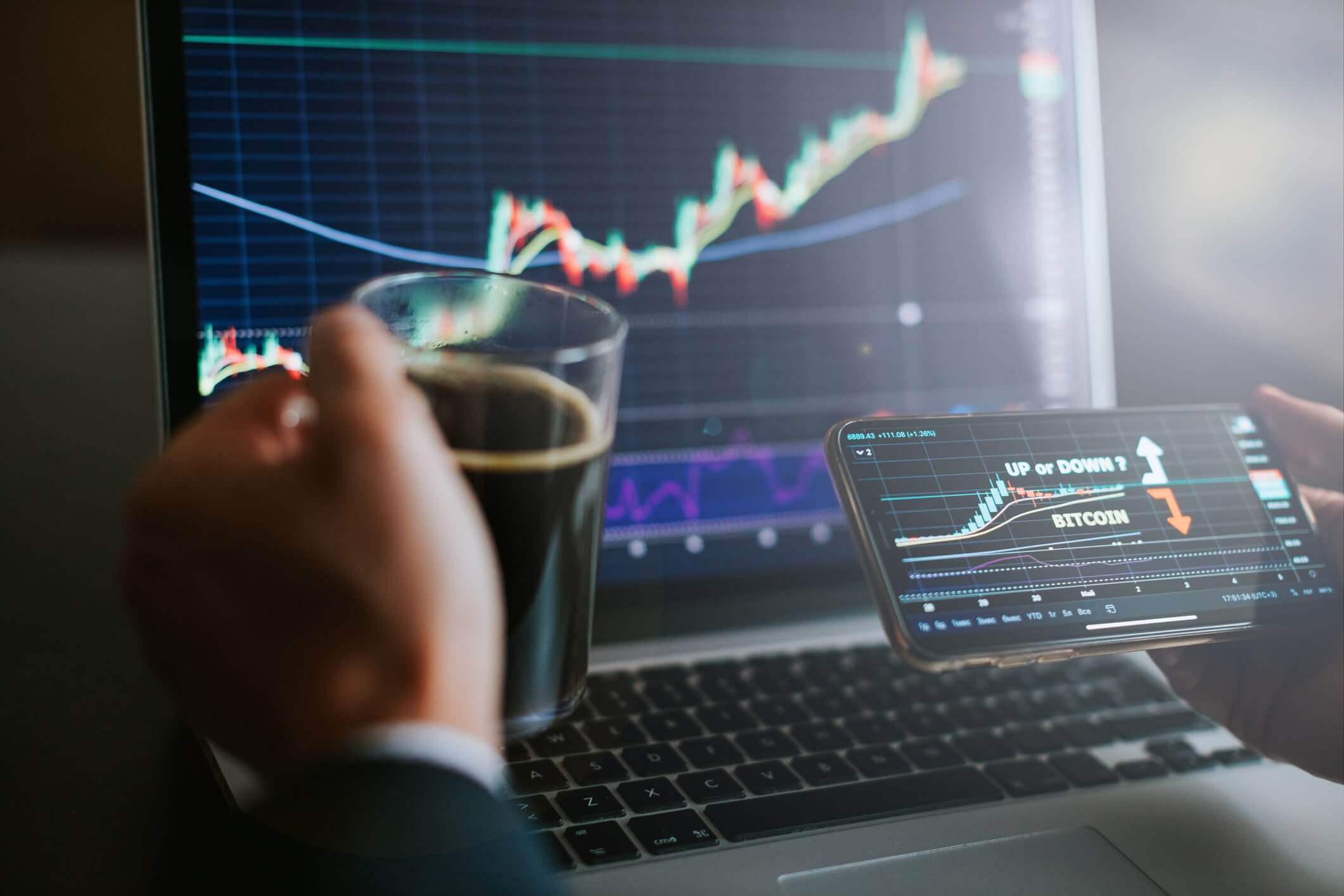 Investing in cryptocurrency index funds