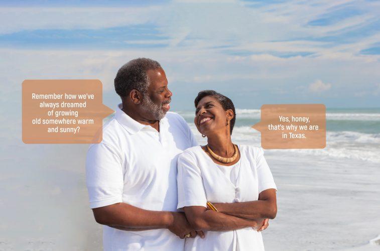 Finding your retirement savings target